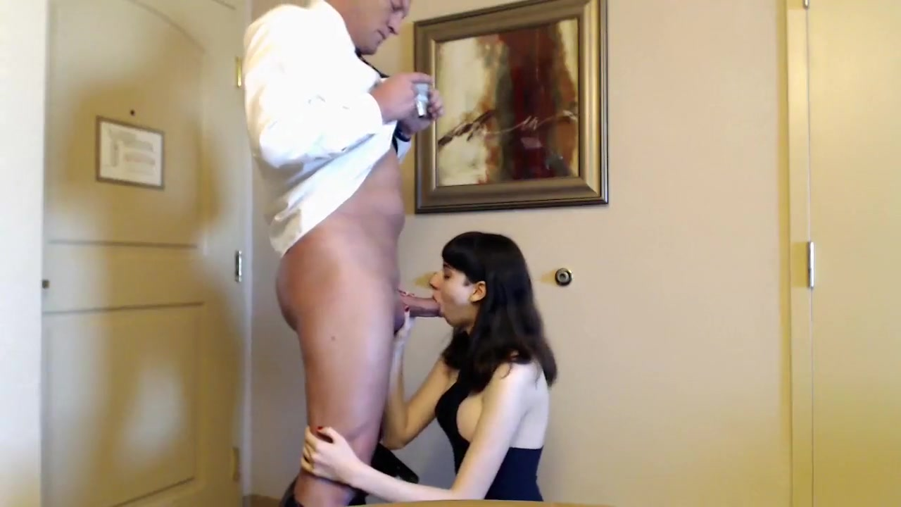 Super-naughty Home Made T-girl Video With Dark Haired, Blowage Gigs