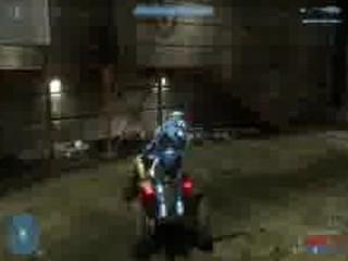 Halo Trio Raging Snipes