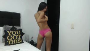 Young Woman Bum Entices You Each And Every Time Along With Her Impressive Figure